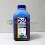 Чернила OCP CL 141 для Epson 1410, P50, T50, TX650, PX660, R270, R290, RX610, R390, 1500W, TX659, PX720WD, RX590, RX690, R295, T59, RX615, XP-960, PX730WD, TX800FW, TX700W, TX710W (совм. T0825, T0805), светло-голубые Light Cyan, водные, 500 мл