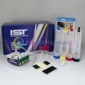 СНПЧ для Epson Stylus CX4300, TX117, T27, C91, TX119, TX106, TX109 с чипами (4 цвета)