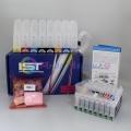 СНПЧ для EPSON Stylus Photo R800 с авто-чипами (8 цветов)