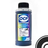 Чернила OCP для HP Deskjet 3070A, F2483, F4283, F2423, D1663, Ink Advantage 3525, 5525, Officejet 4500, 7000, 6500A, 7500A, 6000, Photosmart 5510, b110, b210 (под картр. 15, 18, 45, 84, 88, 655, 920), OCP BK 35 водные (псевдопигмент), чёрные Black, 100 мл
