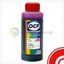 Чернила OCP M 795 Magenta (пурпурные) для картриджей Canon CL-38, CL-41, CL-51, водорастворимые, 100 мл