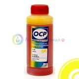 Чернила OCP Y 795 Yellow (желтые) для картриджей Canon CL-38, CL-41, CL-51, водные, 100 мл