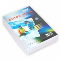 Фотобумага IST глянцевая односторонняя, A6 (10x15), 230 г/м2, 100 листов