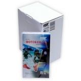 Фотобумага IST глянцевая односторонняя, A6 (10x15), 230 г/м2, 500 листов