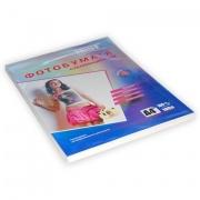 Бумага сублимационная термотрансферная (термосублимационная фотобумага) обновлённая, IST A4 (21x29,7), 100 г/м2, 100 листов