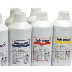 Чернила пигментные для Epson Ink-Mate (EIM 2400C), комплект 9 х 1 литр