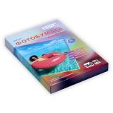 Фотобумага IST Premium сатин односторонняя A6 (10x15), 260 г/м2, 50 листов