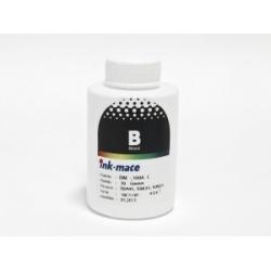 Чернила Ink-Mate черные Black для принтеров Epson L100, L110, L120, L200, L210, L300, L350, L355, L550, L555, L1300, L800, L805, L1800, L850, L810, ET-4550, ET-4500, ET-2550, ET-2500 (T6644), водорастворимые 70 мл
