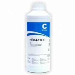 Чернила водорастворимые InkTec (H0004-01LC) Cyan 1000 мл