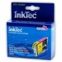 Картридж для Epson Stylus Photo R300, R220, R200, RX500, R320, RX620, R340, RX600, RX640 совместимый пурпурный InkTec EPI-10048M (T0483) Magenta