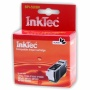 Черный картридж для Canon iP3600, MP550, MP540, iP4600, iP4700, MP630, MP640, MP560, MX870, MX860, MP620, совместимый InkTec, BPI-520BK (PGI-520BK)