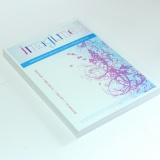 Фотобумага глянцевая односторонняя, A5 (14.8x21), 230 г/м2, 50 листов (imagi.me)