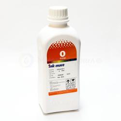 Чернила оранжевые Ink-Mate для Epson Stylus Pro 4900, 7900, 9900, WT7900, SureColor SC-P7000, SC-P9000, SC-P5000 (EIM-990 Orange), 1 литр
