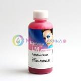 Чернила InkTec SubliNova Rapid для печатающих голов Epson DX5 и DX7 (SEB-B100MLM), сублимационные, Light Magenta светло-пурпурные, 100 мл