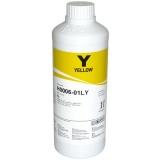 Чернила жёлтые для HP Deskjet F4180, F380, F2180, F2280, 3520, 3650, 3940, F4172, 5550, 3420, 3325, 3745, D1460, 5150, 3550, F370, PSC 1410, 1315, 1215, 1350, Photosmart C4783, 7450, 7760, 7660, (под HP 22, 28, 57), водные InkTec Yellow, 1 литр