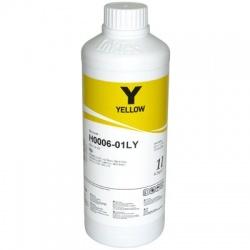 Чернила для картриджей HP 903, 903XL, 907XL, 932, 932XL, 933, 933XL, 940, 940XL, 942XL, 950, 950XL, 951, 951XL, 952, 952XL, 953, 953XL, 957XL, 954, 954XL, 955, 955XL, 970, 970XL, 971, 971XL, 711 (OfficeJet Pro), InkTec Yellow жёлтые водные, 1 литр