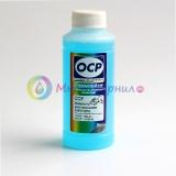 Сервисная жидкость OCP CCF/CISS для консервации печатающей головки в Epson и промывки пластика СНПЧ, 100 гр.