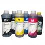Комплект чернил для Canon Pixma MG6140, MG6240, MG8140, MG8240 (PGI-425, CLI-426) InkTec + OCP, пигмент + водные, 6 х 1 литр