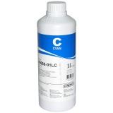 Чернила голубые для HP PSC 1513, 2353, 1613, 1510, 2350, Photosmart c3183, c4183, 2573, 8053, d5063, 8153, 8453, Pro b8353, OfficeJet 100, k7103, h470, k7100, DeskJet 5743, 5943, 460, 6943, 6543, 9803, 6520, пигментные InkTec Cyan, 1 литр
