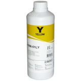 Чернила жёлтые для HP PSC 1513,  2353,  1613,  1510,  2350, Photosmart c3183, c4183, 2573, 8053, d5063, 8153, 8453, Pro b8353, OfficeJet 100, k7103, h470, k7100, DeskJet 5743, 5943, 460, 6943, 6543, 9803, 6520, водные InkTec Yellow, 1 литр