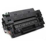 Картридж для HP LaserJet 2410, 2420, 2420D, 2420N, 2420DN, 2430T, 2430TN, 2430DTN (совместимость по 11A Q6511A), чёрный Black, на 6000 страниц, неоригинальный, лазерный