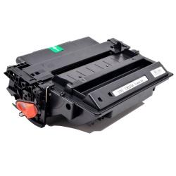 Картридж для HP LaserJet 2410, 2420, 2420D, 2420N, 2420DN, 2430T, 2430TN, 2430DTN (совместимость по 11X Q6511X), чёрный Black, на 12000 страниц, неоригинальный, лазерный