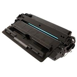 Картридж для HP LaserJet Enterprise 700 M712dn, M725dn, M725f, M725z (совместимость по 14X CF214X), чёрный Black, на 17500 страниц, неоригинальный, лазерный
