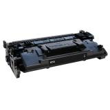 Картридж для HP LaserJet Enterprise M501dn, M506dn, M506x, M527dn, M527f, M527c (совместимость по 87A CF287A), чёрный Black, на 9000 страниц, неоригинальный, лазерный