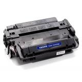 Картридж для HP LaserJet LJ Enterprise 500 M525, P3015, LaserJet Pro M521 (совместимость по 55X/CE255X), чёрный Black, 12500 страниц, неоригинальный, лазерный