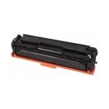 Картридж для HP LaserJet Pro 200 M251n, M251nw, M276n, M276nw (совместимость по 131A/CF211A), голубой Cyan, 1800 страниц, неоригинальный, лазерный