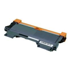 Тонер-картридж для Brother DCP-7057R, HL-2132R, DCP-7057WR (совместимость по TN-2090), чёрный Black, 1000 страниц, неоригинальный, лазерный