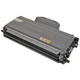 Тонер-картридж (девелопер) для Brother DCP-7030R, DCP-7032R, MFC-7320R, HL-2140R, DCP-7045NR, HL-2150NR, MFC-7440NR, HL-2142R, MFC-7840WR, DCP-7040R, HL-2170WR (совместимость по TN-2175), чёрный Black, 2600 страниц, неоригинальный, лазерный