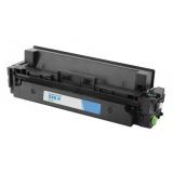 Картридж для Canon i-SENSYS MF732Cdw, LBP653Cdw, MF734Cdw, MF735Cx, LBP654Cx (совместимость по 046), голубой Cyan, 2300 страниц, неоригинальный, лазерный