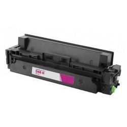 Картридж для Canon i-SENSYS MF732Cdw, LBP653Cdw, MF734Cdw, MF735Cx, LBP654Cx (совместимость по 046), пурпурный Magenta, 2300 страниц, неоригинальный, лазерный