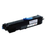 Тонер-картридж для Epson EPL-6200 (совместимость по S050166), девелопер, чёрный Black, 6000 страниц, неоригинальный, лазерный