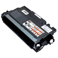 Тонер-картридж для Brother HL-2130R, DCP-7055R, DCP-7055W (совместимость по TN-2080 / под драм DR-2080), черный Black 700 страниц, неоригинальный, лазерный