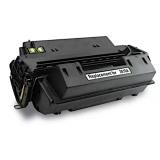 Картридж для HP LaserJet 2300 (совместимость по 10A/Q2610A), черный Black, 6000 страниц, неоригинальный, лазерный