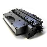 Картридж для HP LaserJet P2055, P2055dn, P2055d, Canon i-SENSYS MF6140dn, MF5940dn, MF6180dw, LBP6300dn, MF5980dw, LBP6670dn, LBP6650dn, MF5840dn, MF5880dn, LBP6680x (совместимость по 05X/719H), чёрный Black, 6500 страниц, неоригинальный, лазерный