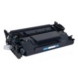 Картридж для HP LaserJet Pro M402d, M402dn, M402dn, M402dne, M402dw, M402n, M426dw, M426fdn, M426fdw / C5F92A, C5F94A, G3V21A, C5J91A, C5F95A, C5F93A, F6W16A, F6W17A, F6W15A (совместимость по 26X/CF226X) чёрный Black, 9000 страниц, неоригинальный лазерный