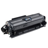 Картридж для HP Color LaserJet CP2025, CM2320, CP2020 и Canon i-SENSYS LBP-7200 (совместимость 304A/CC532A), жёлтый Yellow, 2800 страниц, неоригинальный, лазерный