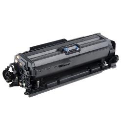 Совместимый картридж 304A/CC530A для HP Color LaserJet CP2025, CM2320, CP2020 и Canon i-SENSYS LBP-7200, чёрный Black, 3500 страниц, неоригинальный, лазерный