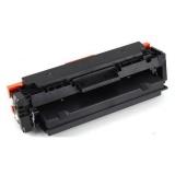 Картридж для HP LaserJet Pro M377dw, M477fdw, M477fdn, M452nw, M452dn, M477fnw (совместимость 410X/CF411X), голубой Cyan, 5000 страниц, неоригинальный, лазерный