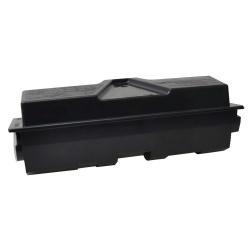 Картридж для Kyocera ECOSYS FS-1100, FS-1100N (совместимость по TK-140), чёрный Black, на 4000 страниц, неоригинальный, лазерный