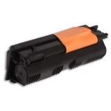 Картридж для Kyocera ECOSYS FS-1120D, FS-1120DN (совместимость по TK-160), чёрный Black, на 2500 страниц, неоригинальный, лазерный