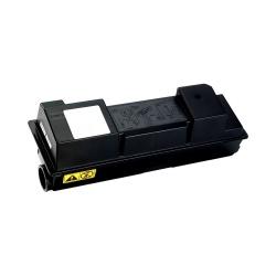 Картридж для Kyocera FS-3040MFP+, FS-3920DN, FS-3140MFP+, FS-3540MFP, FS-3640MFP (совместимость по TK-350), чёрный Black, 15000 страниц, неоригинальный, лазерный