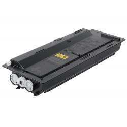 Совместимый картридж TK-475 для Kyocera FS-6525MFP, FS-6530MFP, FS-6025MFP, FS-6030MFP, черный Black на 15000 страниц, неоригинальный, лазерный