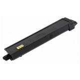 Картридж для Kyocera Ecosys FS-C8525MFP, FS-C8520MFP, FS-C8025MFP, FS-C8020MFP (совместимость по TK-895K), чёрный Black, 12000 страниц, неоригинальный, лазерный