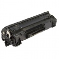 Совместимый картридж 737 для Canon i-SENSYS MF211, MF212w, MF216n, MF217w, MF226dn, MF229dw, черный Black, 2200 стр., неоригинальный, лазерный