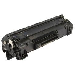 Совместимый картридж 703 для Canon LBP2900, LBP3000 черный Black на 2000 страниц, неоригинальный, лазерный