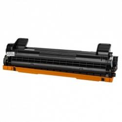 Совместимый картридж TN-1075 для BROTHER DCP-1512R, DCP-1510R, HL-1110R, HL-1212WR, HL-1112R, DCP-1610WR, MFC-1912WR, DCP-1612WR, MFC-1810R, MFC-1815R, черный Black 1000 стр., неоригинальный, лазерный